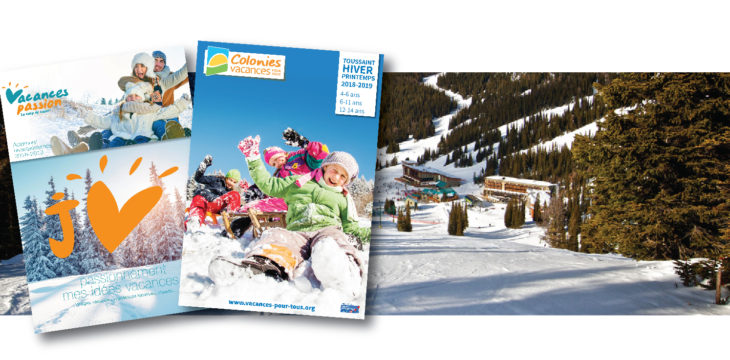 Vacances hiver printemps 2018-2019