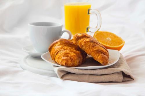 Petits - déjeuner
